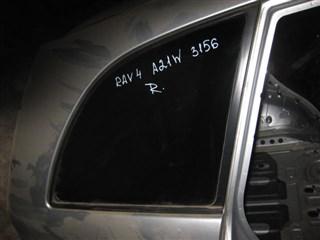 Стекло собачника Toyota Rav4 Владивосток