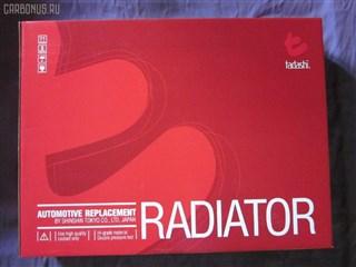 Радиатор основной Mazda 6 Владивосток