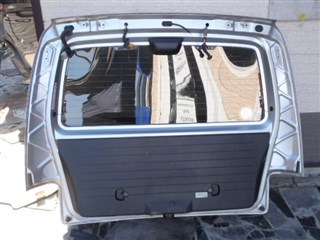 Крышка багажника Honda Mobilio Spike Иркутск