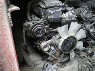 Головка блока цилиндров Mazda Titan Владивосток