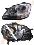 Фара для Mercedes-Benz M-Class