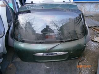 Дверь задняя Toyota Duet Владивосток