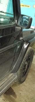 Молдинг на дверь для Mercedes-Benz G-Class