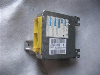 Блок управления airbag Honda Airwave Владивосток
