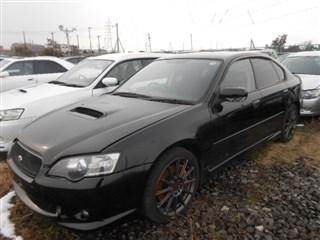 МКПП Subaru Legacy B4 Владивосток