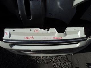 Решетка радиатора Honda Mobilio Иркутск