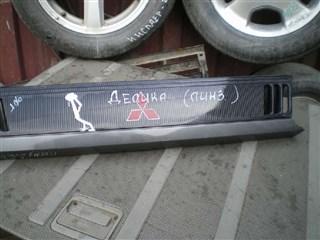 Решетка радиатора Mitsubishi Delica Владивосток