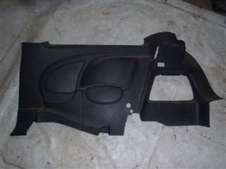 Обшивка багажника Mini Cooper Владивосток