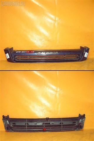 Решетка радиатора Toyota Caldina Владивосток