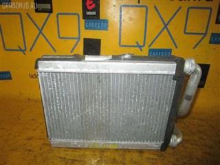 Радиатор печки Toyota Platz Владивосток