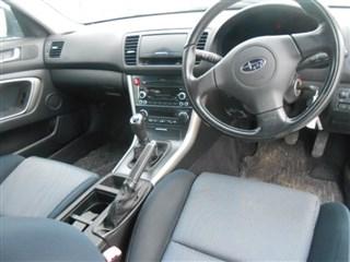 Руль с airbag Subaru Legacy Владивосток