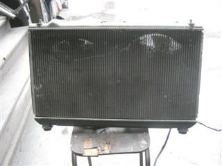 Радиатор основной Toyota Mark II Qualis Владивосток