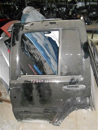 Дверь Jeep Cherokee Челябинск