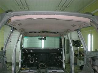 Крыша Lexus GX470 Владивосток