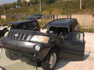 Балка под двс Toyota Kluger V Находка