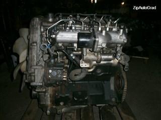 Двигатель Hyundai Porter Москва