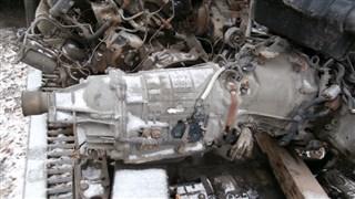 АКПП Subaru Lancaster Новосибирск