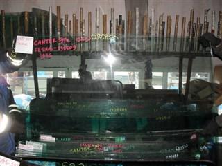 Лобовое стекло Mitsubishi Canter Уссурийск
