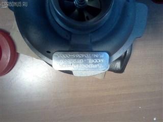 Турбина BMW X5 Владивосток