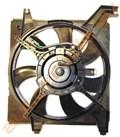 Диффузор радиатора для Hyundai Elantra