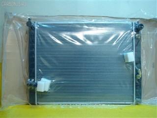 Радиатор основной Nissan Infiniti FX35 Владивосток