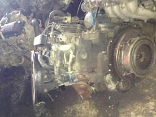 Двигатель Nissan Datsun Хабаровск