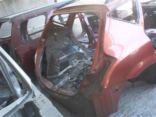 Задняя панель кузова Nissan Murano Новосибирск