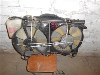 Радиатор основной Toyota Raum Владивосток