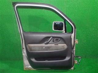 Дверь Suzuki Wagon R Solio Новосибирск