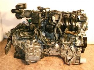 Двигатель Nissan Avenir Salut Новосибирск