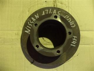 Тормозной диск Nissan Atlas Москва