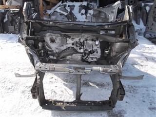 Рамка радиатора Honda Mobilio Новосибирск