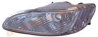Туманка Lexus RX330 Владивосток