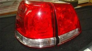 Стоп-сигнал Toyota Land Cruiser 200 Уссурийск