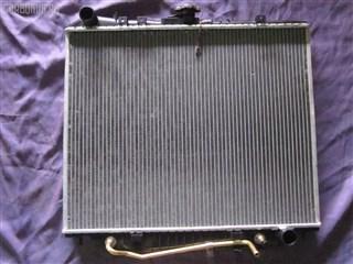 Радиатор основной Acura SLX Владивосток