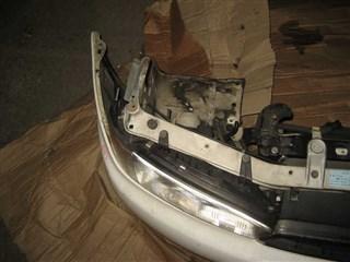 Nose cut Subaru Legacy Новосибирск