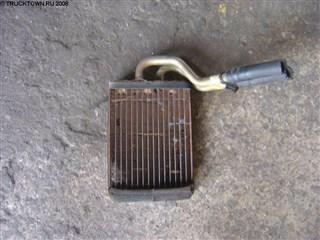 Радиатор печки Mazda Titan Уссурийск