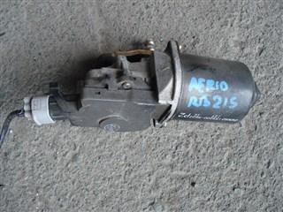 Мотор дворников Suzuki Aerio Владивосток