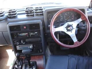 Рулевая трапеция Nissan Safari Владивосток