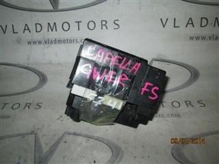 Блок предохранителей Mazda Capella Wagon Владивосток