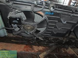 Радиатор основной Mitsubishi Lancer Cedia Новосибирск