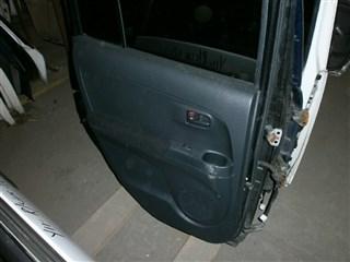 Дверь Daihatsu Coo Владивосток
