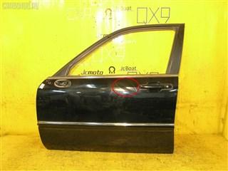 Дверь Honda Legend Новосибирск