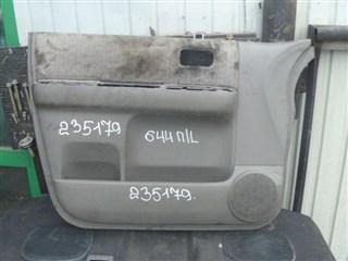 Обшивка дверей Honda Mobilio Иркутск