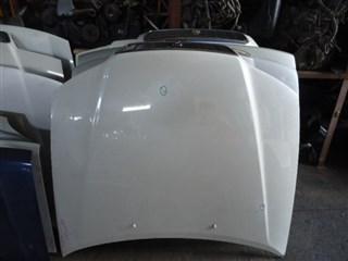 Капот Toyota Mark II Qualis Владивосток