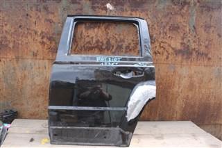 Дверь Jeep Patriot Бердск