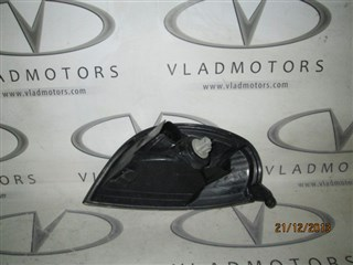 Габарит Toyota Nadia Владивосток