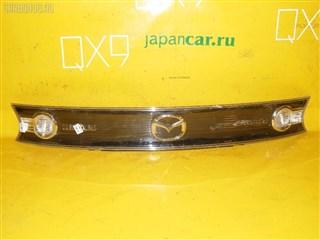 Вставка между стопов Mazda Biante Новосибирск