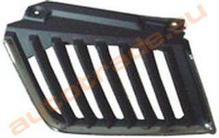 Решетка радиатора Mitsubishi Triton Новосибирск