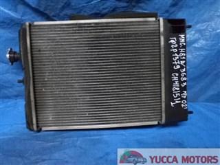 Радиатор основной Mitsubishi EK Wagon Барнаул